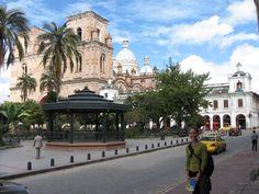 #Cuenca en Provincia del #Azuay