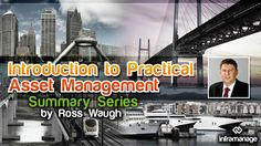 How Can I Enrich My Practical Asset Management Knowledge?