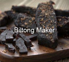 Biltong Maker