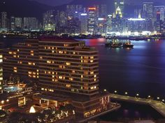 Hong Kong InterContinental Hong Kong Hong Kong, Asia Set in a prime location of Hong Kong, InterContinental Hong Kong puts everything the city has to offer just outside your doorstep. Offering a variety of facilities and services, the hotel provides all you need for a good night's sleep. Free Wi-Fi in all rooms, 24-hour front desk, facilities for disabled guests, express check-in/check-out, luggage storage are on the list of things guests can enjoy. Guestrooms are fitted with ...
