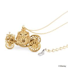Disney And Diamonds Go Together In This Amazing Jewelry Line