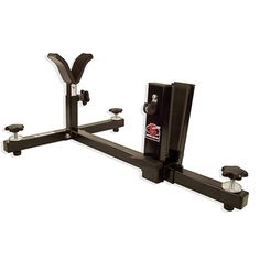 P3 Ultimate Gun Vise by CTK Precision. This is a must have for all gun owners.