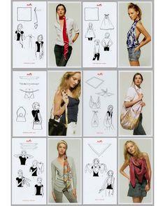 5 отметок «Нравится», 1 комментариев — КОРОЛЕВА ПОГОДЫ (@koroleva_pogody) в Instagram: «Отличные способы завязать платок, чтобы создать свой неповторимый образ😍😍 #королевапогодыриддер…»