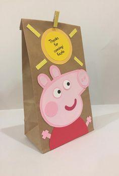 Lembrancinhas Peppa Pig: 50 Ideias de Decoração e Passo a Passo