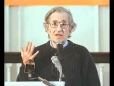 """Noam Chomsky is an American professor of Linguistic and Philosophy. In this short talk he describes how the term """"Libertarian"""" has been misused, and what it really meant at the time of Adam Smith. Libertarian Socialism, Libertarian Party, Israel Palestine Conflict, Economic Justice, Social Justice, Anarcho Capitalism, Ron Paul, Noam Chomsky, Power To The People"""