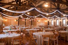 Handmade Amber Springs Wedding
