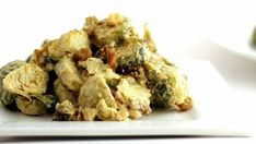 Curried Brussels Sprout Salad