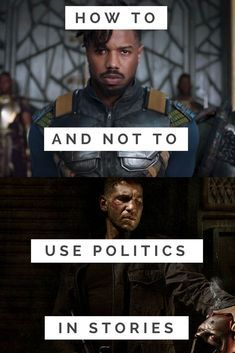 Besides the spelling mistakes I find it interesting to read. (Use The Punisher and Black Panther as examples to learn how to write a story with politics the right way and avoid sending the wrong message. Creative Writing Tips, Book Writing Tips, Writing Process, Writing Resources, Writing Help, Writing Skills, Writing Ideas, Writing Notebook, Script Writing