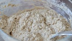 Havermoutbrood – Nadia's Healthy World Quiche, Oatmeal, Food And Drink, Low Carb, Sugar, Bread, Diet, Breakfast, Healthy