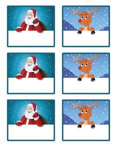 Easy free letter from santa magical package free printable easy free letter from santa magical package idea exchangechristmas printablesfree printable christmas gift tagschristmas negle Images