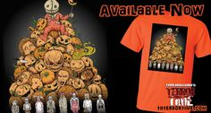 October Week 4 Child's Play Sale! | Tom Holland's Terror TimeAvail at www.thterrortime.com