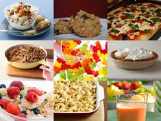 Best of Healthy Eats: Top Posts of 2010, really interesting articles about eating healthier foods.