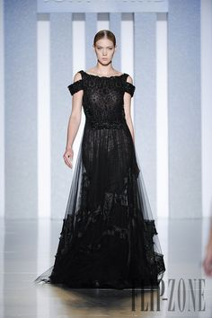 Tony Ward Fall-winter 2012-2013 - Couture