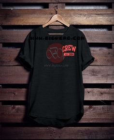 Crew Est 1984 Tshirt //Price: $14.50    #clothing #shirt #tshirt #tees #tee #graphictee #dtg #bigvero #OnSell #Trends #outfit #OutfitOutTheDay #OutfitDay