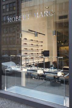Robert Marc boutique by Neal Beckstedt New York 09