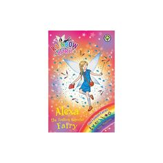 Alexa the Fashion Reporter Fairy (Rainbow Magic: The Fashion Fairies) - English Wooks