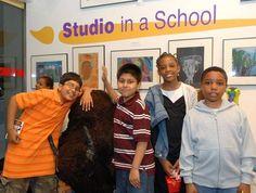 Visual Arts Curriculum for NYC Public Schools Art Curriculum, Fundraisers, Visual Arts, Public School, Schools, Nyc, Teaching, Studio, School