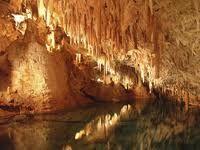 grutas de santo António