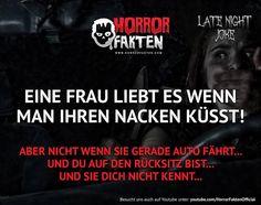 """❝Tipps für Männer, wie du ihr Herz """"eroberst""""❞ #horrorfakten"""