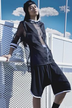 -The Others-  Alessandro Vergata© Model: Lucy Zhu MUA&HS: Assia Caiazzo Mua Fashion Designer: Roxana Nesfintu Assistant Photo&Backstage: Giuseppe Morales Volpe