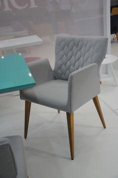 Cadeira Silhueta   Mobiliário Daf