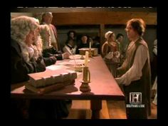 ▶ Salem Witch Trial Documentary - YouTube // History can be dumbfounding..