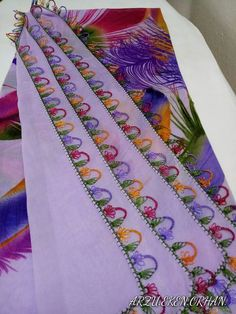Pakistani Dresses, Beautiful Dresses, Embroidery Designs, Diy And Crafts, Crochet, Lace, Needlepoint, Hair Barrettes, Napkins