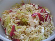 Krautsalat griechische Art, ein tolles Rezept mit Bild aus der Kategorie Gemüse. 4 Bewertungen: Ø 3,8. Tags: einfach, Europa, Gemüse, Griechenland, Party, Salat, Schnell