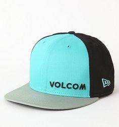 Volcom Snapback $26