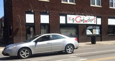 W.g. Grinders, located at 1666 N. High St., was recently sold to Jersey Mike's Subs. Credit: Eileen McClory /  Design editor