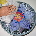 Free #mosaic classes online