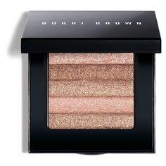 Shimmer Brick Compact - Pink Quartz