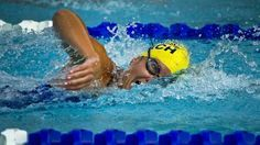Triathlon Training: Find Your Breath in the Water