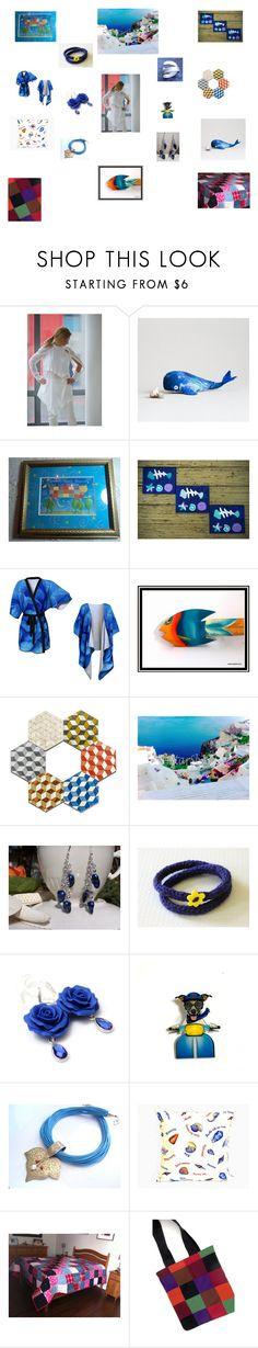 Beach holiday ideas by einder on Polyvore featuring interior, interiors, interior design, hogar, home decor and interior decorating