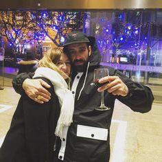Those 2 gangsters  @lucaspuig @astrid_marmite @helas_caps #guccit by stephenkhou
