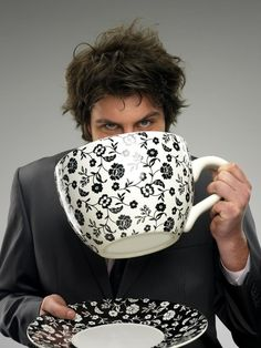 It's that kind of day ; Tea, Coffee, Kaffee, Cup Of Coffee, Teas
