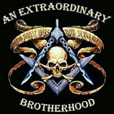 An extraordinary brotherhood