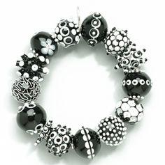 Nirit Dekel Black and White