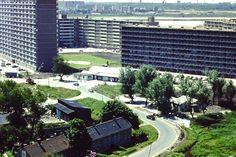 @Ommoord Rotterdam, The Netherlands