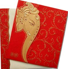 Latest 2013 Muslim marriage invitation cards|wedding cards desings -Bharatmoms