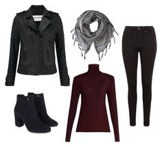 20 Ways to Wear a Leather Jacket this Season - Wachabuy