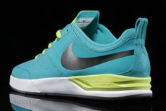Nike SB Project BA - Turbo Green | Sole Collector