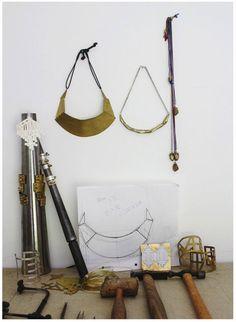 jessie harris jewelry studio