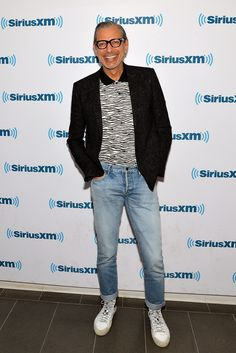 9 Times Jeff Goldblum Killed It, Stylewise, While Promoting Independen Photos | GQ