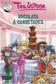 Buy Une cascade de chocolat by Lilli Plumedesouris, Téa Stilton and Read this Book on Kobo's Free Apps. Discover Kobo's Vast Collection of Ebooks and Audiobooks Today - Over 4 Million Titles! Kinra Girl, Love Book, This Book, Spanish Classroom Decor, Albin Michel Jeunesse, Geronimo Stilton, Audiobooks, Sisters, Ecuador