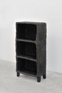 MAX LAMB Bronze shelf, 2014