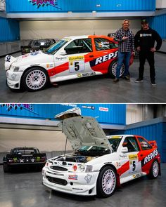 Ford Motorsport, Ken Block, Ford Escort, My Buddy, Monte Carlo, Utah, Going Out, Twitter, Collection