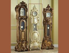 love old grandfather clocks.... and their guts