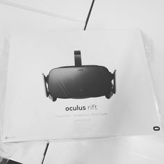 An awesome Virtual Reality pic! Goodbye world. Hello virtual reality! Just got my @oculus and I can't wait!  #oculus #oculusrift #delivery #virtualreality #vr #cv1 #thisjusthappened #gameday #pluggedin #helloworld #goodbyeworld #virtual #reality #tech #techy #techie #nerd #nerdalert #nerdy #nerds #unite #introvert #gaming #facebook #gamingsetup #gaminglife #gamingpc #games #grandopening #unboxing by sebfung check us out: http://bit.ly/1KyLetq