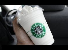 VANILLA BEAN CREME FRAPPUCCINO  2/3 C of milk  2/3 C of Ice  2 Tbs General Foods International Vanilla Creme Powder (Coffee-Free)  2 Scoops of Vanilla Bean Ice Cream--A sprinkle of Cinnamon (Optional)---Blend (Preferably on Frappe) and enjoy! Makes 1 serving.